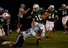 Coach Girard's tenure begins with home loss to winless Medfield