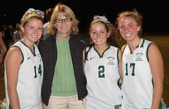 Hiller Field Hockey Bows Out On a Successful Season