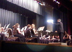 HHS Music Department's Annual Spring Concert Impresses All