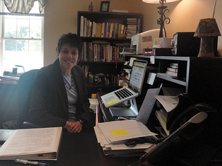 Assistant Superintendent DeMello Reflects on Summer as Superintendent