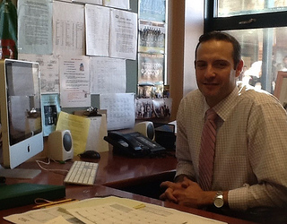 Interim Principal Position Filled By Familiar HHS Face