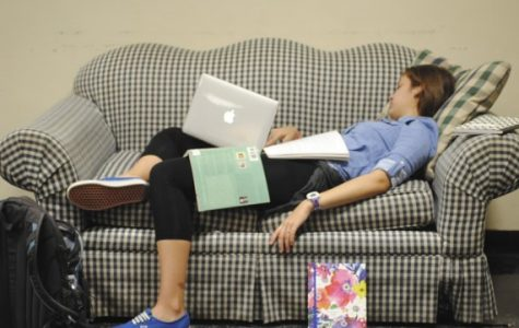 Sleep Deprivation: How much of an Issue?