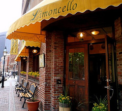 Limoncello, located in the North End, is a delicious Italian eatery offering the finest southern Italian cuisine that makes the wait worth it. Photo by Sebastian Gutierrez