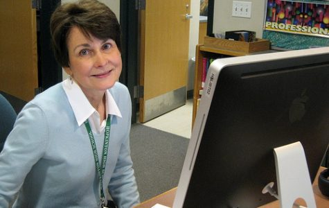 Library Continues to Push for New Technology