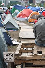 Photo Essay: Occupy Boston