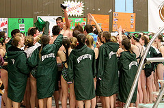The Future of Hopkinton High School's Swimming and Diving Program Remains in Question