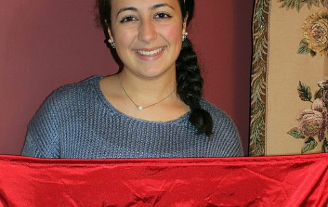 Rising Issues in Syria Expand into the Lives of Hopkinton Families