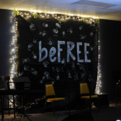 BeFree: A New Vision