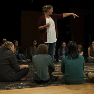 More than a Club, More like a Family: A look into HHS Drama Club