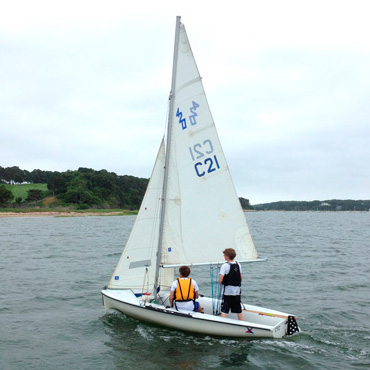 HHS to Form Sailing Team