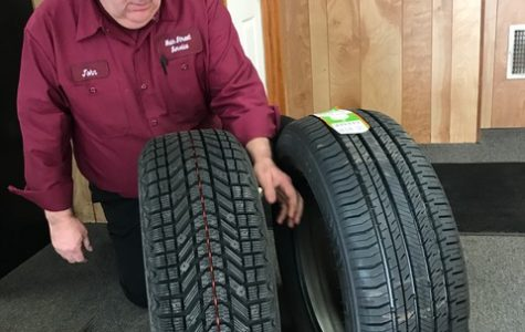 Snow Tires: Are They A Worthy Investment?