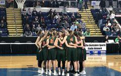 Girls Basketball Final Stop: State Finals