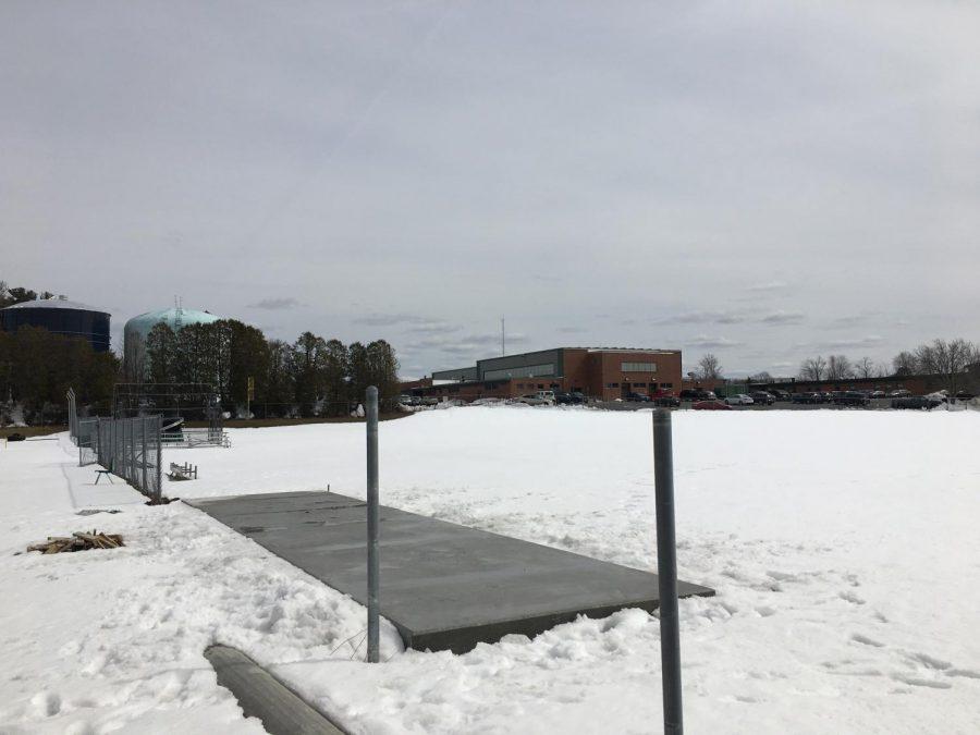 Lindquist Baseball Field
