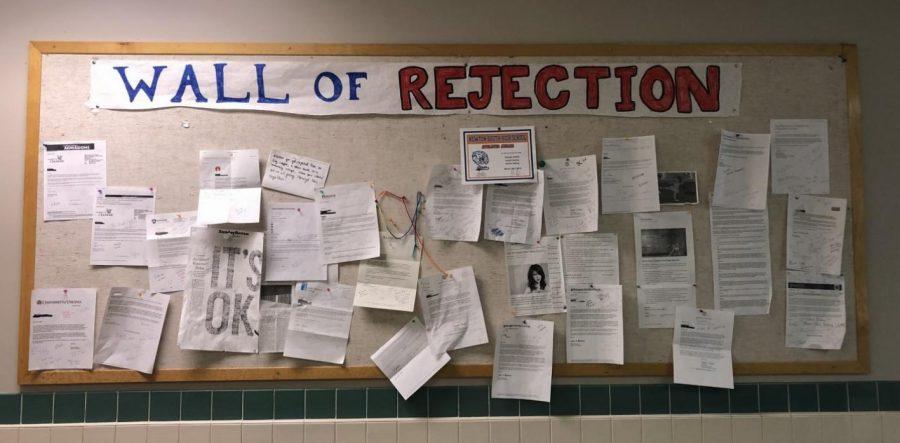 Photo: Newton South High School's