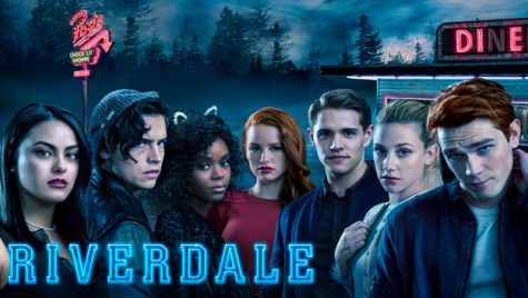 Photo: Promotional still from the CW television show Riverdale