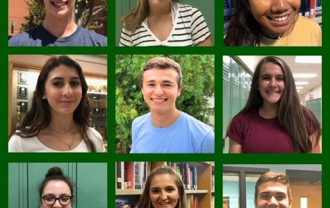 Seniors Looking Forward to Final Year