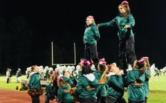 Investigating an Ancient Cheer Tradition