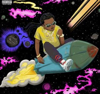 REVIEW: The Last Rocket by Takeoff