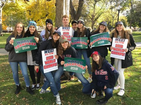 Sydney Pearson: Discovered Student Talent