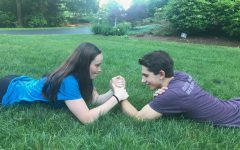Alex Matsoukas and Kayla McCann: The Iconic Power Couple
