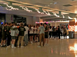 Photo: Homecoming Dance