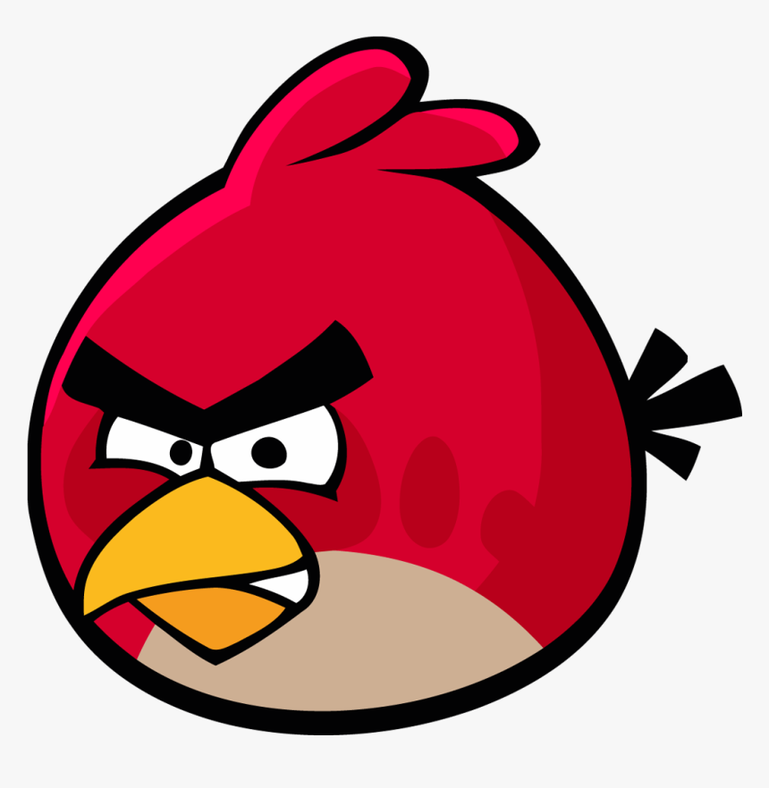 REVIEW: Angry Birds