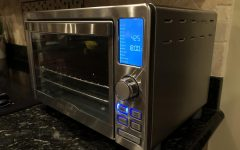 Gourmia Air Fryer Oven: A New, Healthier Style of Cooking