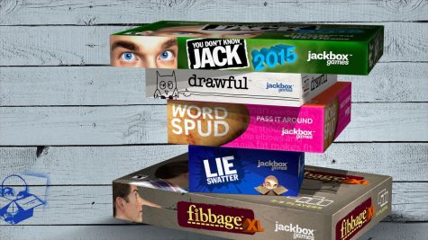 Promotional Image of the Jackbox Party Pack